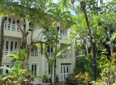 Oasis in the heart of Cabarete 4