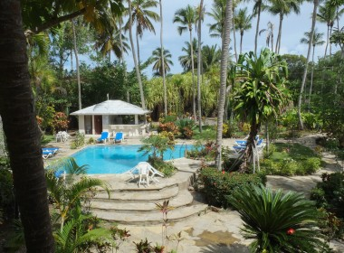 Oasis in the heart of Cabarete 5