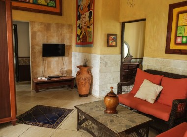 Oasis in the heart of Cabarete 7