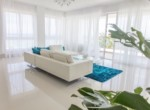 Magnificent Modern 2brd Plus- Beach front Condo 1