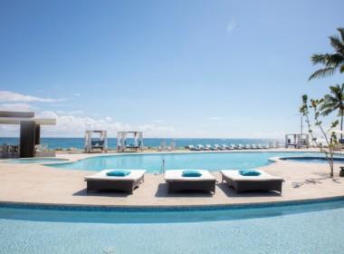 Magnificent Modern 2brd Plus- Beach front Condo 15