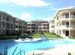 Ocean View apartment in Cabarete East 1