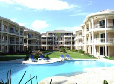 Cabarete East: 3 bedroom penthouse35