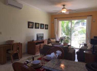 Ocean View apartment in Cabarete East 2