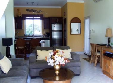 Ocean View apartment in Cabarete East 3