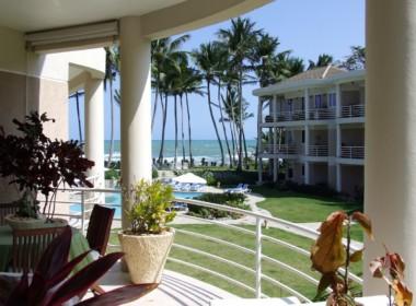 Ocean View apartment in Cabarete East 8