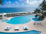 Stunning beachfront 2 br luxury contemporary condo 1