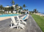 Stunning beachfront 2 br luxury contemporary condo 12