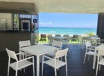 Stunning beachfront 2 br luxury contemporary condo 14