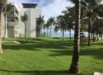 Stunning beachfront 2 br luxury contemporary condo 15