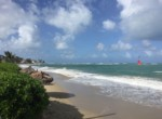 Stunning beachfront 2 br luxury contemporary condo 17