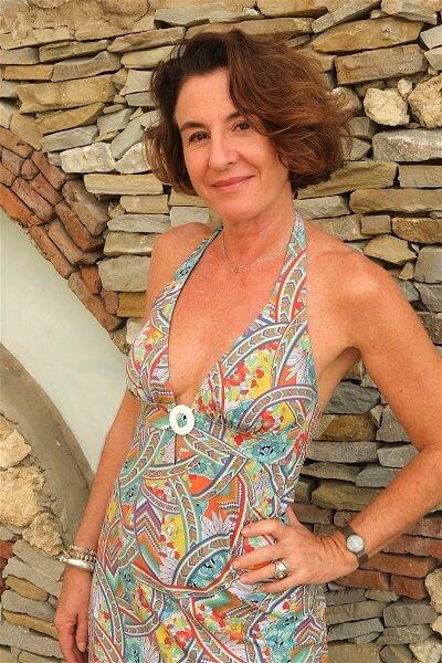 Ghislaine Dardelet