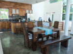 Luxury Beachfront house in Encuentro 11