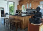 Luxury Beachfront house in Encuentro 13