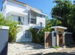 Luxury Beachfront house in Encuentro 2
