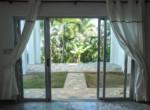 Luxury Beachfront house in Encuentro 33