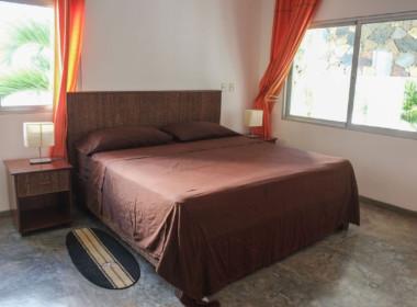 Luxury Beachfront house in Encuentro 7