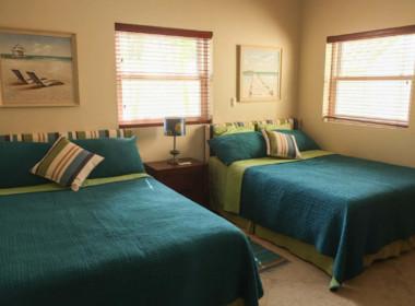 Ocean One Condominium 2 Bedroom First Floor 14