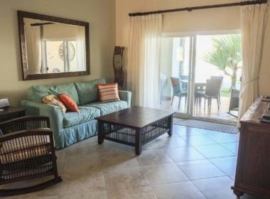 Ocean One Condominium 2 Bedroom First Floor 1