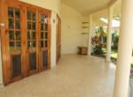 Beachfront Villa in Cabarete28