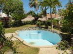 Beachfront Villa in Cabarete 31