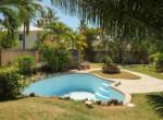 Beachfront Villa in Cabarete 32