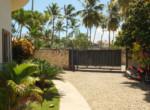 Beachfront Villa in Cabarete 36