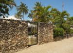 Beachfront Villa in Cabarete 39