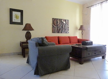 Cabarete East beachfront condo 2