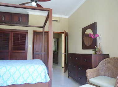 Cabarete East beachfront condo 11