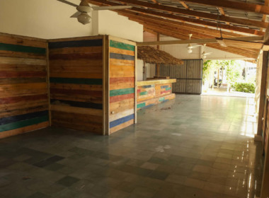 Unique Commercial Space in Cabarete center 7