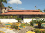 Small commercial building : Cabarete center 4