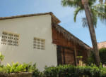Small commercial building : Cabarete center 6
