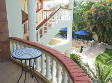 Beach style apt in the center of Cabarete 15