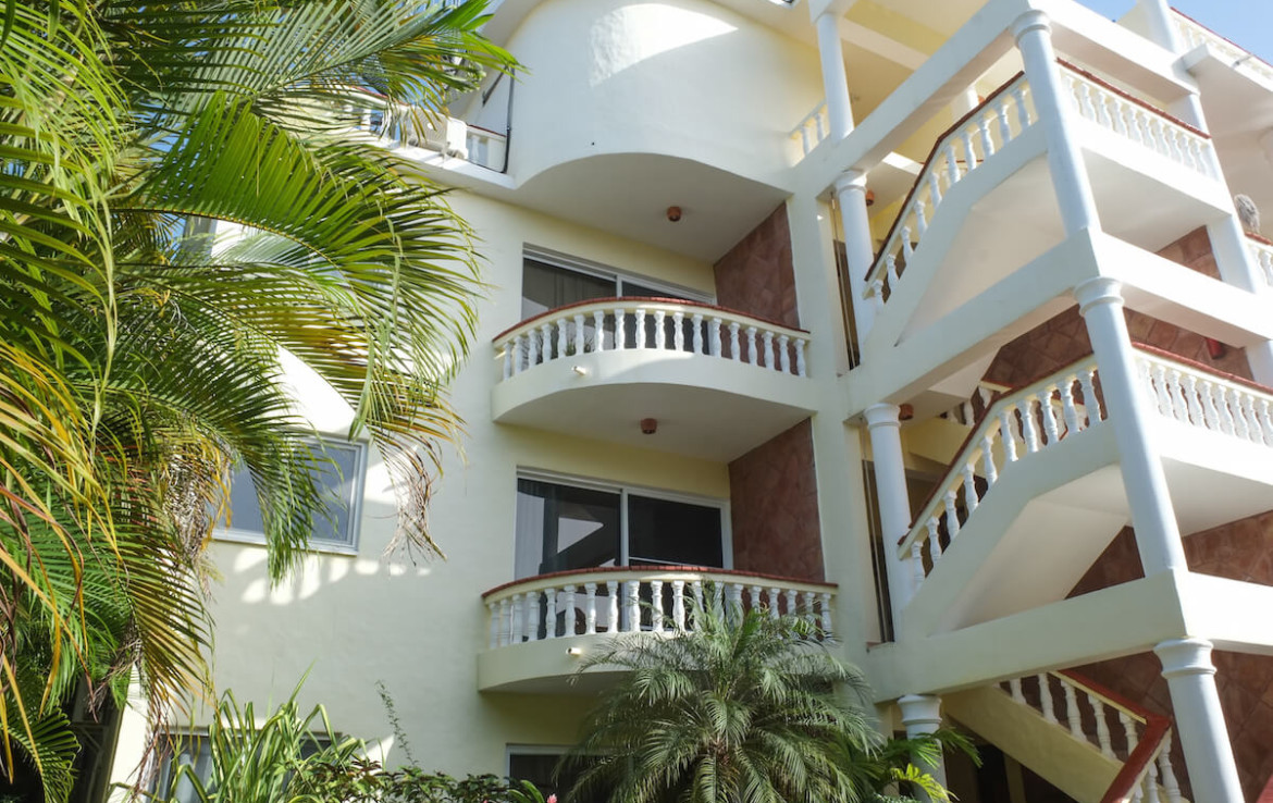 Cabarete apartment