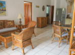 Beach style apt in the center of Cabarete 2