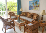 Beach style apt in the center of Cabarete 4