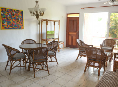 Beach style apt in the center of Cabarete 5