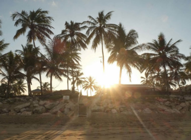 Luminous House Beachfront 38