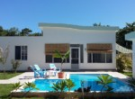 Costa Azul: luminous 2 bedroom house