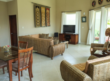Cabarete East: 3 bedroom penthouse29