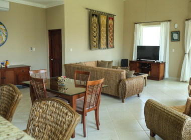 Cabarete East: 3 bedroom penthouse30