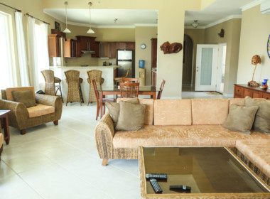 Cabarete East: 3 bedroom penthouse32