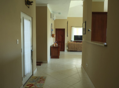 Cabarete East: 3 bedroom penthouse34