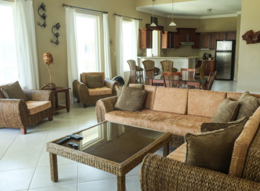 Cabarete East: 3 bedroom penthouse24