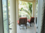 Cabarete East: 3 bedroom penthouse21