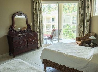 Cabarete East: 3 bedroom penthouse18