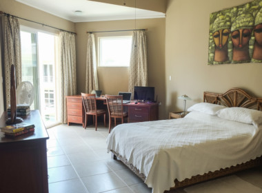 Cabarete East: 3 bedroom penthouse11