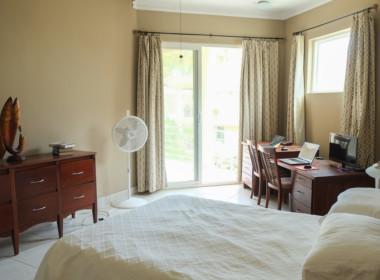 Cabarete East: 3 bedroom penthouse12