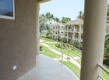 Cabarete East: 3 bedroom penthouse13